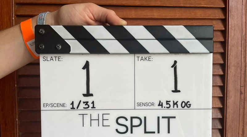 Production begins on BBC One's third and final series of The Split - Bradford Zone